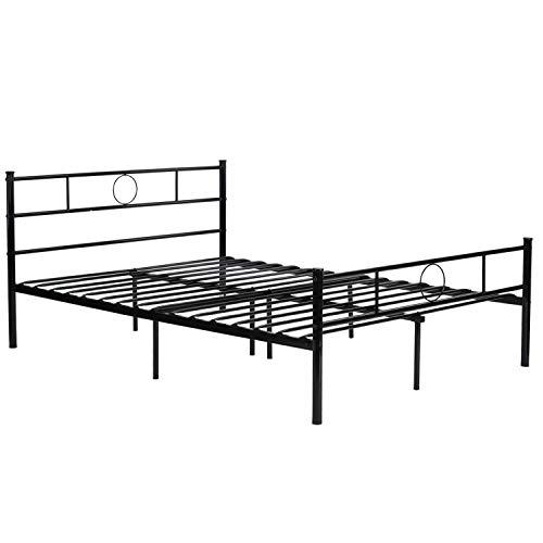 cama de 120×190 de la marca FurnitureR