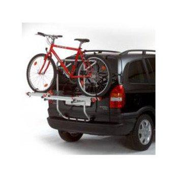 Fahrradheckträger ECKLA 77780 GRIZZLY für 2 Räder