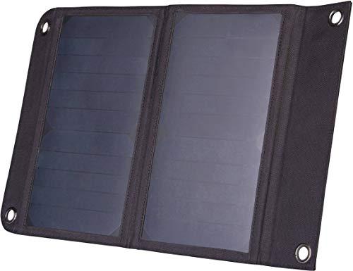 DÖRR Solar Panel SP-10000 schwarz