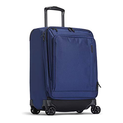 eBags Pro 22 Inches Carry-On Spinner (True Navy)
