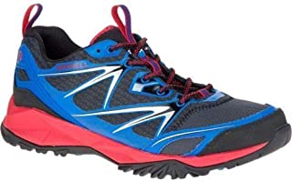ميريل حذاء الجري للرجال EVA وسادة قدم قابلة للإزالة المقاس: