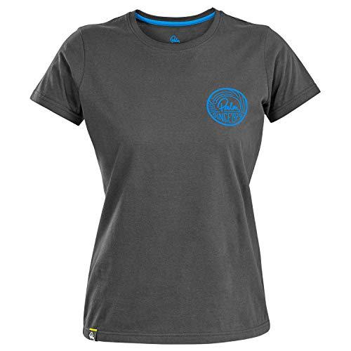 Palm 2021 Womens 79 T-Shirt - Jet Grey - 12592 M