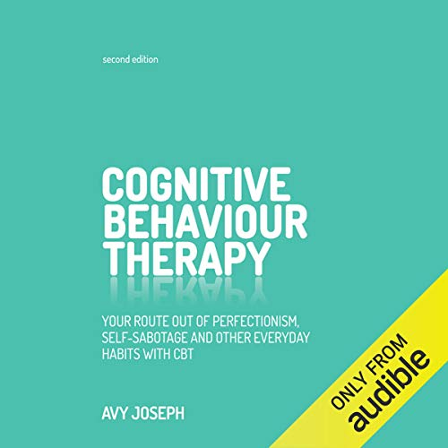 Cognitive Behaviour Therapy cover art