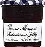 Bonne Maman Jelly, Red Currant, 13-Ounce