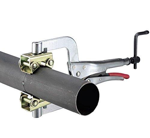 4.375-inch X 9,5/X Herramientas de mano fuerte msa46-hd adjust-o im/án cuadrado