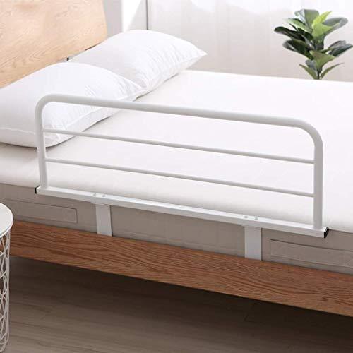 Protector lateral de la barandilla de la cama for adultos mayores, adultos Asistente for personas con discapacidades Barandilla de la cama Barra de parachoques de metal Barra de parachoques Dispositiv
