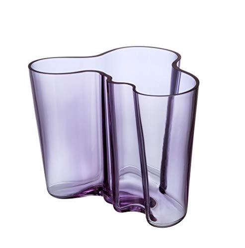 Iittala 1027132 Aalto Vase 160mm amethyst, lila