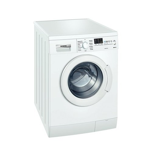 Siemens iQ300 WM14E4OL goldEdition Waschmaschine Frontlader / A++ / 1400 UpM / 7 kg / super15 / Wolle-Handwaschprogramm / ecoPlus