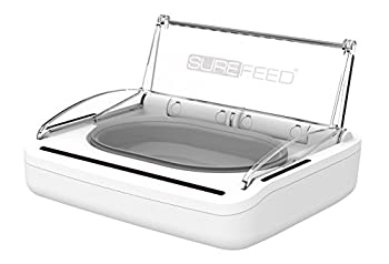Sure Petcare - SureFeed - Motion Activated Sealed Pet Bowl - NOT Microchip Activated