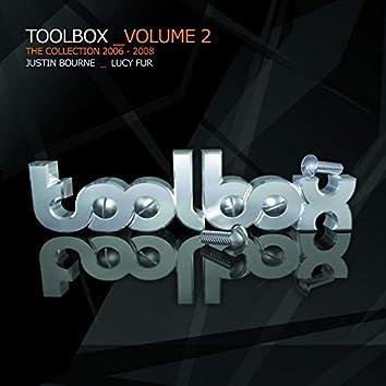 Toolbox, Vol. 2