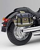 Motorcycle Saddle Bags,...image