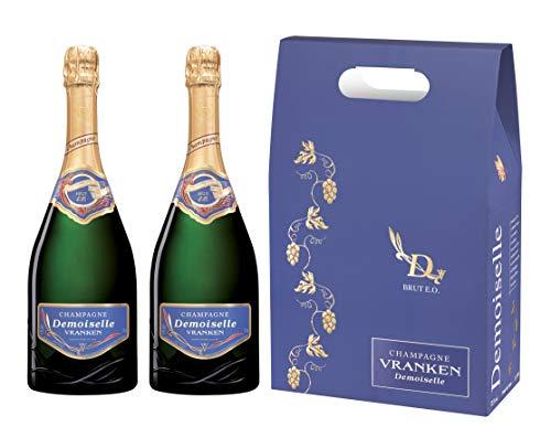champagne demoiselle carrefour