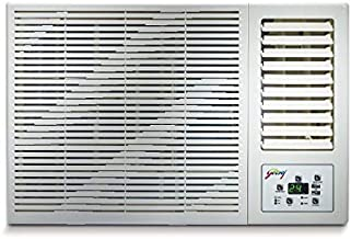 Godrej GVC 18 DTC5 WSADTC5 WSA 1.5 Ton Inverter Window AC 5 Star