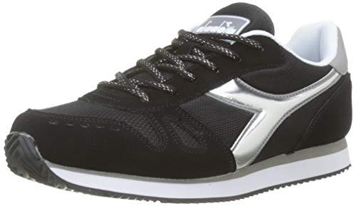 Diadora - Sportschuhe Simple Run WN für Frau DE 38.5