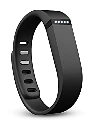Fitbit Flex WITH Auto Sleep Tracking and SmartTrack