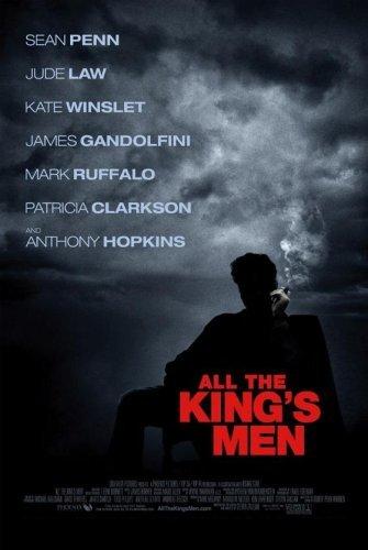 All The Kings's Men (Sean Penn - 2006) by Sean Penn(2007-03-05)