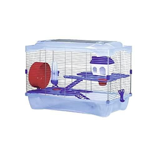 Kerbl Cage pour Hamster Kleo 42 58x32x42 cm