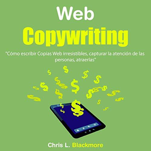 Web Copywriting (Spanish Edition) Titelbild