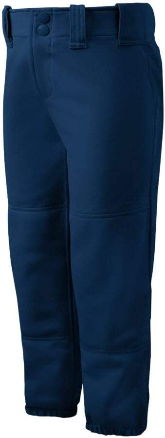 Mizuno Girls Youth Max 79% OFF Belted Cheap mail order sales Softball Pant