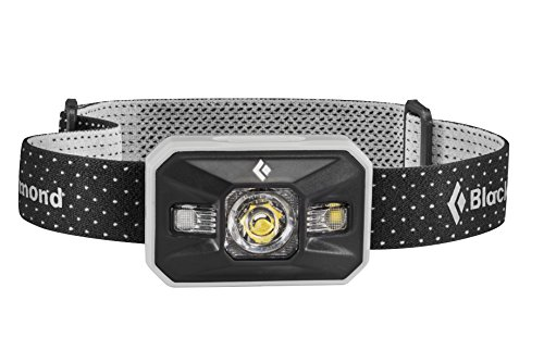 Black Diamond Strom Headlamp, Aluminum