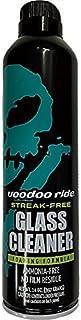 ブードゥーライド (VOODOORIDE) GLASS CLEANER ガラスクリーナー 397g VR7713