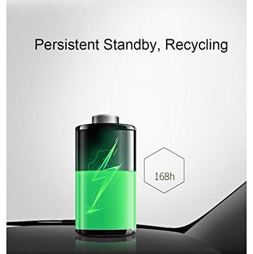 CAPE Purificador de Aire del Coche Desodorante electrónico ...