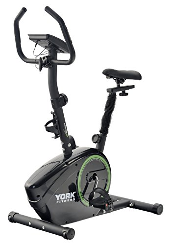 York Fitness Exercise Bike - Fitness Bike Spin...