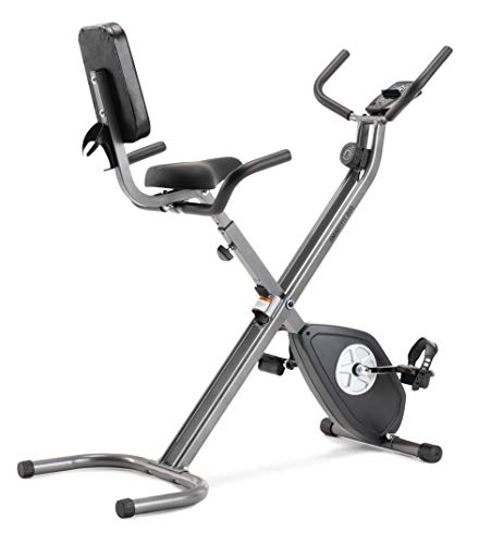 Cadence SMARTFIT 200 - cyclette magnetica