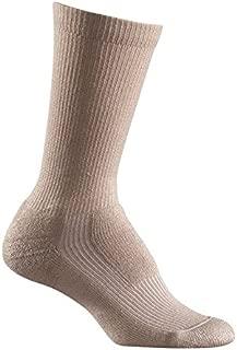 FoxRiver Women's Wick Dry Walker Lightweight Athletic Crew Socks