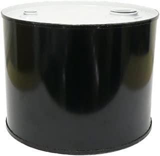 SKOLNIK Carbon Steel Tight Head Drum, 5 gallons, 0.9mm Body Gauge (Pack of 1)