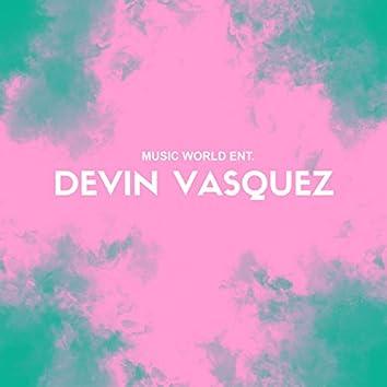 Devin Vasquez