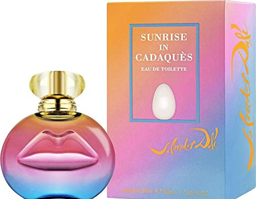 Salvador Dali Sunrise Parfüm - 50 ml