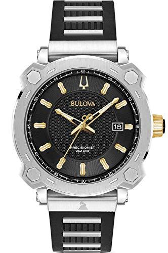 Bulova Watch 98B319
