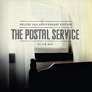 Give Up (Deluxe 10th Anniversary Edition)