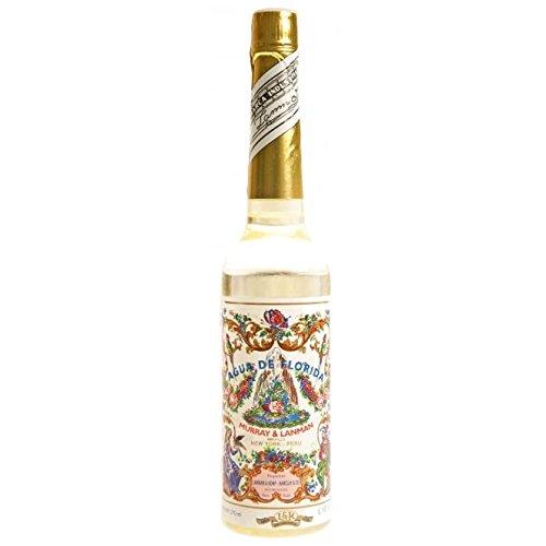 El Alquimista Agua Florida (de Perú) 270 ml Original