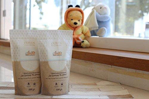 OLIVOS zeep poeder voor baby garments and clothes dames 500 g