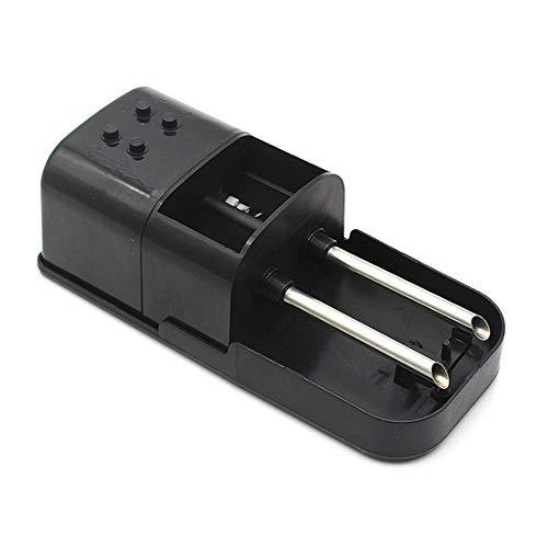 Zigarettenhersteller Doppelröhre Zigarettenhersteller Röhre 8mm automatische Zigarettenhersteller für die Tabakfüllung