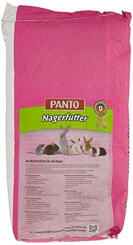 Panto Nager Krokant-Müsli 20kg, 1er Pack (1 x 20 kg) - 2