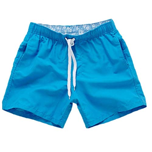 Costume da Bagno Beach Rapida Asciugatura Pneumatico da Uomini Swimwear Sunga Boxer Zwembroek Heren...