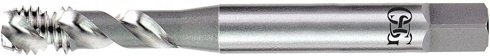 High material OSG Sale Spiral Point Tap Thread Overall M12x1.25 Size Fine Metric