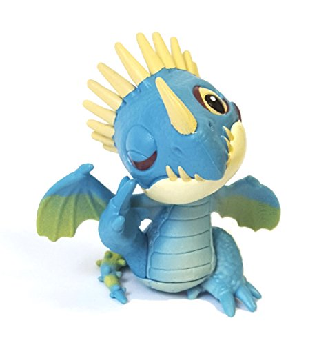 Dragons Mini Drachen Sturmpfeil / Stormfly