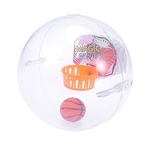 Amosfun De Poche Basket-Ball Jeu Jouet Poignet Paume...