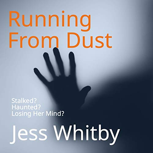 Running from Dust audiobook cover art