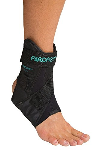 Aircast AirGo Splint Medium Right