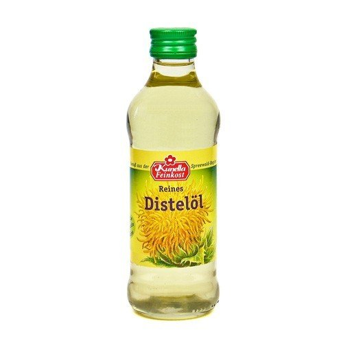 Kunella Reines Distelöl (250 ml)