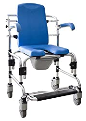 Shower Chair 300 Lb Capacity
