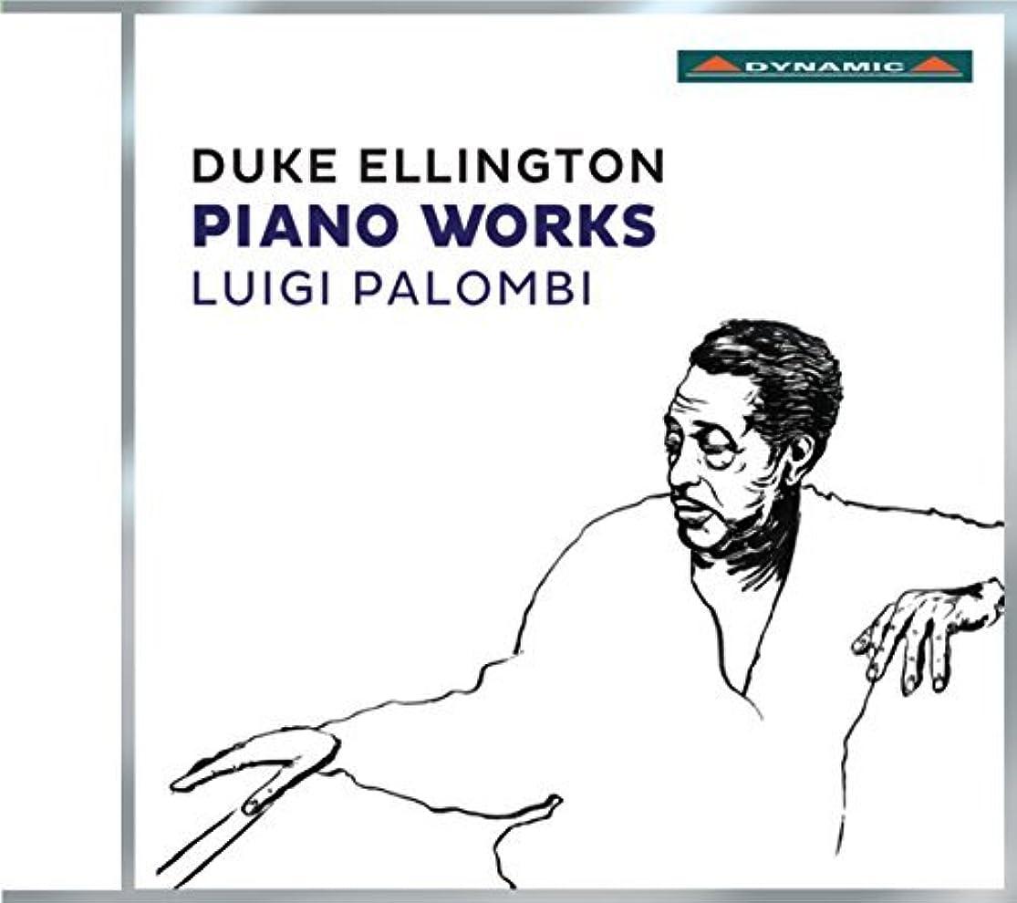 Ellington:Piano Works [Luigi Palombi] [DYNAMIC: CDS7743] by Luigi Palombi abfnswgd5
