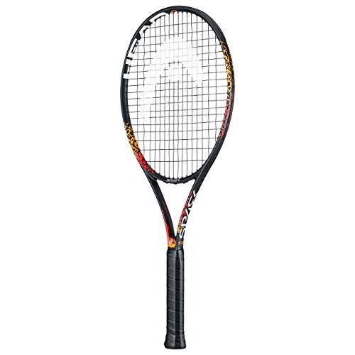HEAD Spark PRO, Racchette da Tennis Unisex Adulto, Multicolore, 3