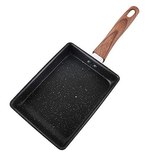 Sarten Pequena Tortilla Sartén Antiadherente Sarten Para Huevos Sartén Para Panqueques Olla De Cocina Solo Para Uso Adecuado Para Todo Tipo De Estufas