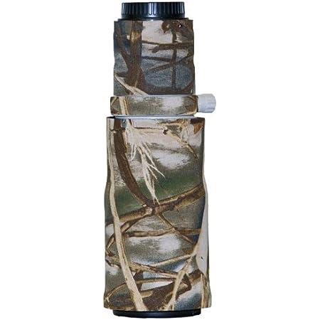 Realtree Max4 LensCoat lcn600flm4 Camouflage Neoprene Lens Cover Protection Nikon 600 F//4 FL VR